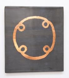 Copper Ouroboros lead